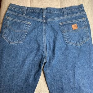 Carhartt Relaxed Fit Jeans 40x34
